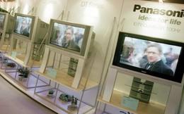 Sharp và Panasonic bắt đầu làm ăn có lãi sau ba năm