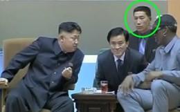 Kim Jong-un dùng cựu vệ sĩ bí ẩn của cha làm cận vệ