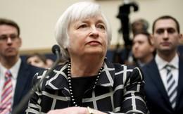Bà Yellen cam kết duy trì chính sách của Ben Bernanke