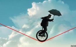 Kinh tế thế giới 2014: Đi trên dây