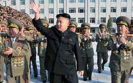Tình báo Mỹ: Kim Jong-un 'đã củng cố quyền lực thành công'