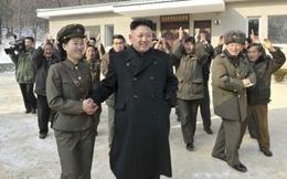 Liên hiệp quốc cảnh báo đưa Kim Jong Un ra tòa