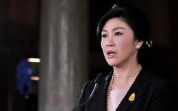 Thủ tướng Thái Lan Yingluck phản đối cáo buộc tham nhũng