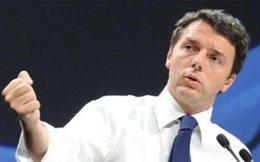 Chân dung thủ tướng trẻ nhất Italia