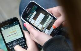 Facebook bỏ 19 tỷ USD mua ứng dụng nhắn tin WhatsApp