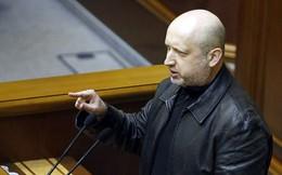 Quốc hội Ukraine ấn định thời điểm bầu cử, Nga lên tiếng