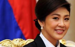 Thủ tướng Thái Yingluck rời Bangkok