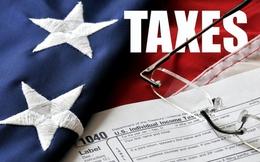 """Nhiều đại gia Mỹ """"trốn thuế"""""""