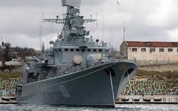 Ukraine huy động toàn quân đội chống Nga