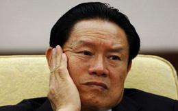 Trung Quốc bắt giữ em trai Chu Vĩnh Khang