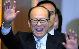 Tỷ phú giàu nhất châu Á: 'Tạp chí nước ngoài mới chỉ tính đến một nửa tài sản của tôi'