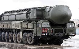 Nga vừa thử thành công tên lửa đạn đạo