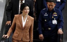 """Chính phủ Thái Lan """"hết hạn quyền lực"""""""