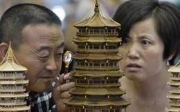 Trung Quốc đối mặt vụ vỡ nợ trái phiếu nội địa đầu tiên