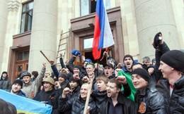 Nghị viện Crimea bỏ phiếu nhất trí sáp nhập vào Liên bang Nga