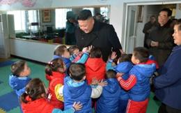 Cuộc bầu cử đầu tiên của Triều Tiên dưới thời ông Kim Jong Un
