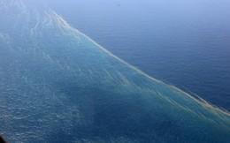 Malaysia nói vệt dầu loang không phải của máy bay mất tích