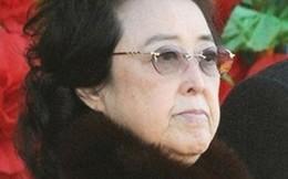 Cô ruột Kim Jong-Un trúng cử cuộc bầu cử quốc hội