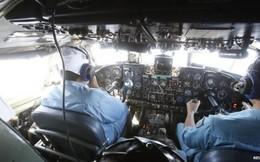 """Nhân chứng nhìn thấy """"máy bay rơi với tốc độ cao"""""""