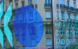 OECD hoãn tiến trình gia nhập của Liên bang Nga