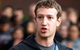 Mark Zuckerberg nổi khùng với Tổng thống Obama