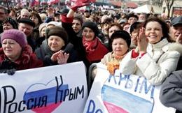 Nga chuẩn bị đem quân đến miền Đông Ukraine?