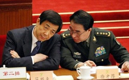 Trung Quốc bắt cựu Phó Chủ tịch Quân ủy trung ương trên giường bệnh