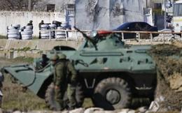 Ngoại trưởng Ukraine: Nguy cơ chiến tranh với Nga đang tăng