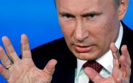 Ba tổng thống Mỹ và một bí ẩn mang tên Putin