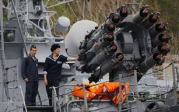 Nga 'hoàn toàn không có hứng thú' tiến vào Ukraine