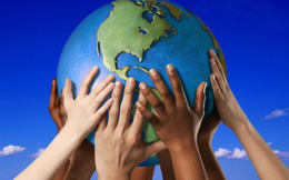 Khủng hoảng Ukraine: Trật tự thế giới mới