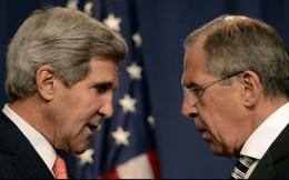 Ngoại trưởng Nga – Mỹ gặp nhau tại Paris