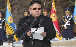 Ông Kim Jong-Un tái đắc cử lãnh đạo CHDCND Triều Tiên
