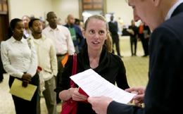 Mỹ: Số đơn xin trợ cấp thất nghiệp cao nhất 5 tuần