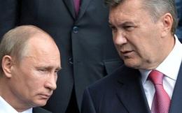 Ông Yanukovych nhận sai lầm vì mời quân đội Nga vào Crimea
