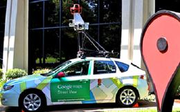 Tập đoàn Google nộp phạt 1 triệu euro vì lỗi kỹ thuật
