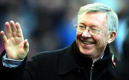 Sir Alex Ferguson làm giảng viên Harvard