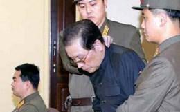 Triều Tiên thanh trừng 11 người thân cận Jang Song Thaek