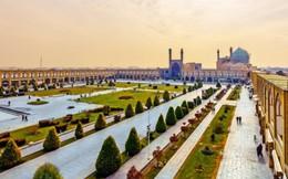Iran - Điểm nóng mới hút khách du lịch thế giới