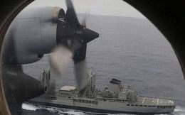 Hộp đen của máy bay MH370 đang nằm trong phạm vi 1km