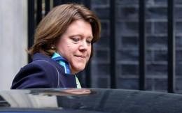 Bộ trưởng Anh mất chức vì 10.000 USD