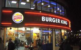 McDonald rút lui, Burger King nhảy vào Crimea