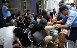 Các băng nhóm lừa đảo qua điện thoại: Dồn sang kiếm ăn ở Đông Nam Á