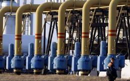 Ukraine ngừng thanh toán khí đốt cho Nga