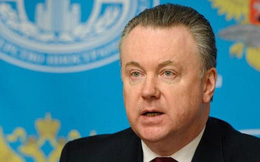 """Nga """"sốc"""" vì Mỹ tuyên bố đàm phán bốn bên đã được sắp xếp"""