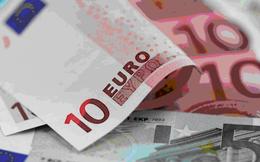 Đồng euro có thể tăng lên mức 1,40 USD trong ngắn hạn