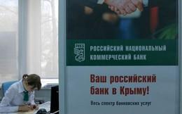 Toàn bộ ngân hàng Ukraine rút khỏi Crimea trong 2 tuần tới