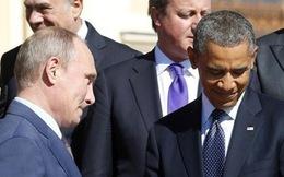 Obama lại cảnh báo Putin về khủng hoảng Ukraine