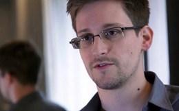 Loạt bài về Edward Snowden đoạt giải Pulitzer danh giá