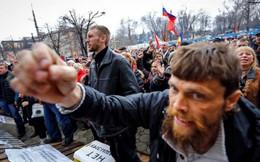Tối hậu thư vô hiệu ở Ukraine
